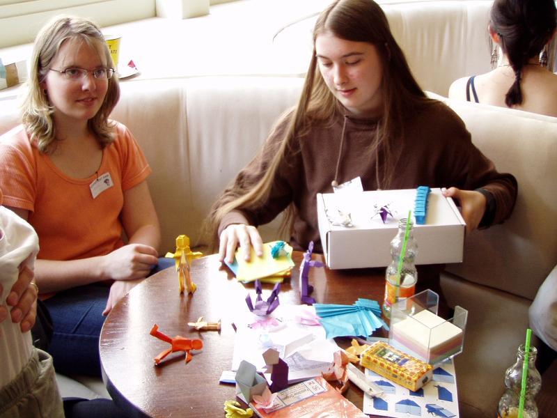 Anna a její kouzelná krabice