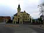 secesní vila Městského muzea v Ústí nad Orlicí