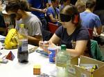 turnaj ve skládání Rubikovy kostky