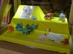 Origami v terapii závislých