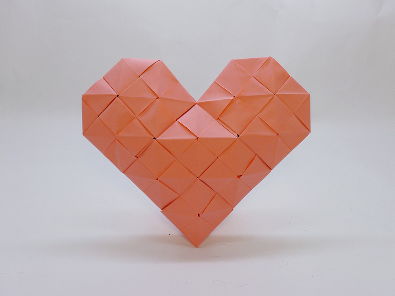 srdce Sonobe