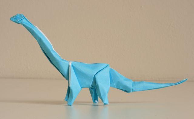 Casey: Brontosaurus