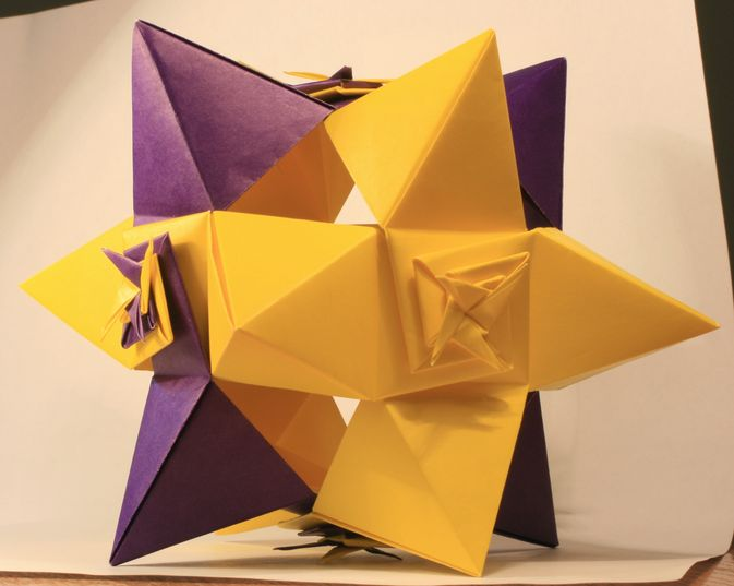 Vrtulová hvězda