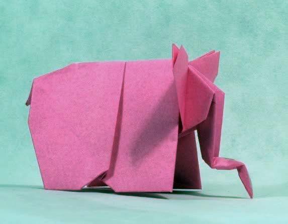 Jednoduchý slon