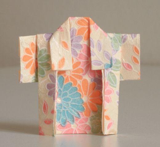 Tradiční kimono
