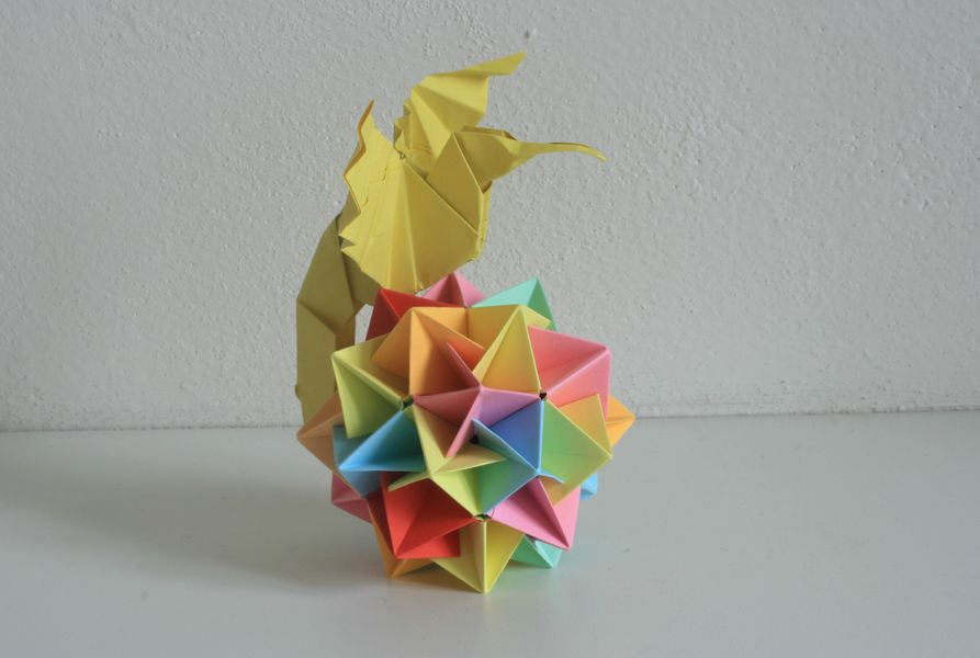 Kolibřík 1a