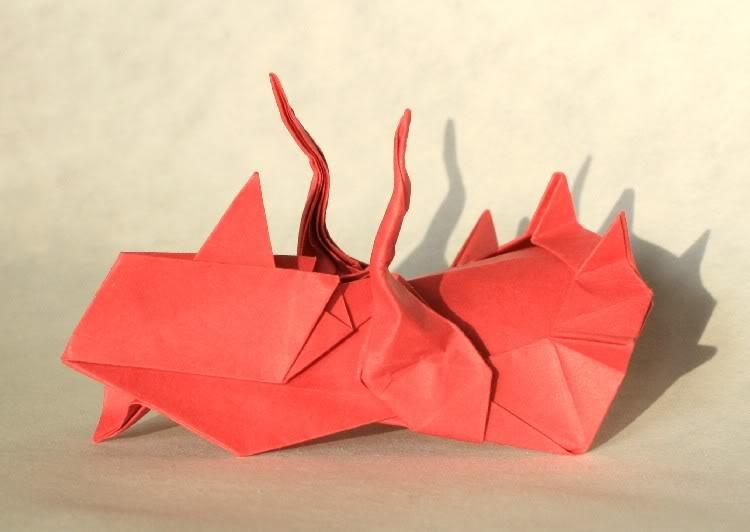 Lebka triceratopse