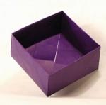 Tradiční krabička Masu