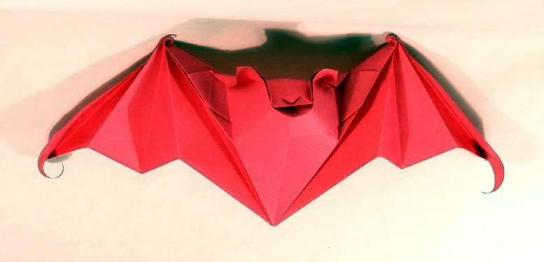 LaFosse: netopýr