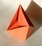 1. forma ze sedmi geometrických forem, okamoči