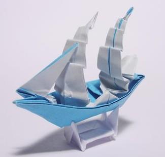 Crawfordová: plachetnice