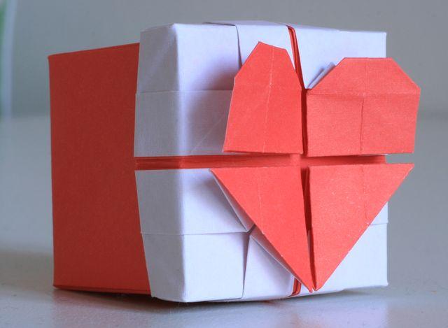 Scott: valentinská krabička
