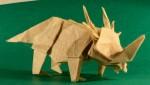 Gilgado: Styracosaurus