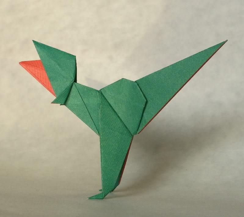 Tyranosaurus jednoduchý