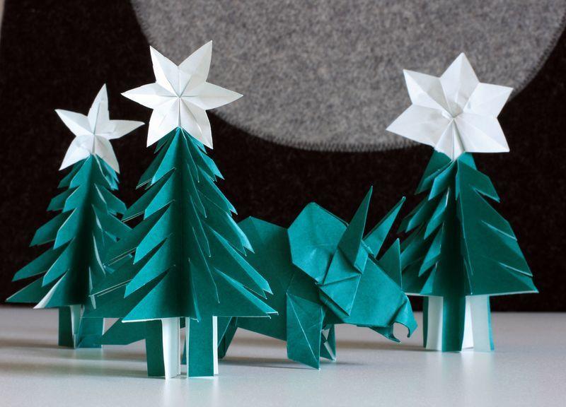 Křídové vánoce