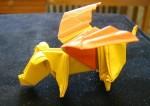 Wu: okřídlené prasátko