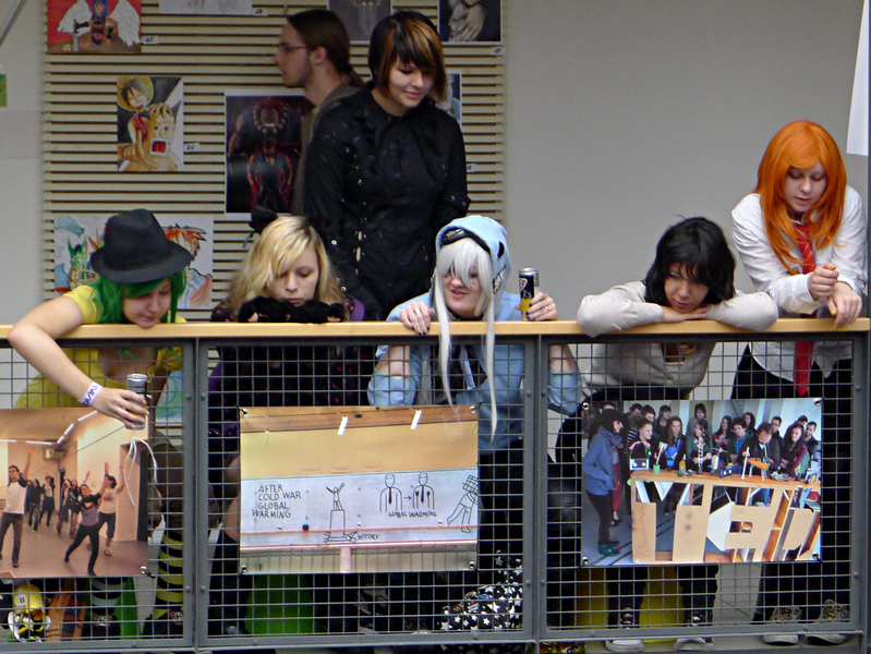 Advík 2011