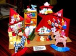 Milada Bláhová: hračkářství