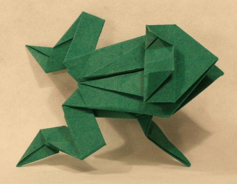 Kinošita: žába