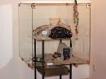 expozice origami šperků