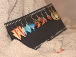 origami šperky