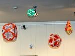 modulární objekty
