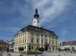 Město Polička - barokní radnice