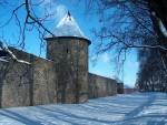 Město Polička - opevnění