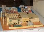 chrám v Egyptě