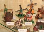 větrné mlýny z celého světa