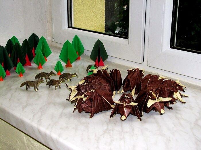 2011: expozice na výstavě v Žulové