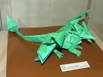 Roman Kružliak: Zelený drak