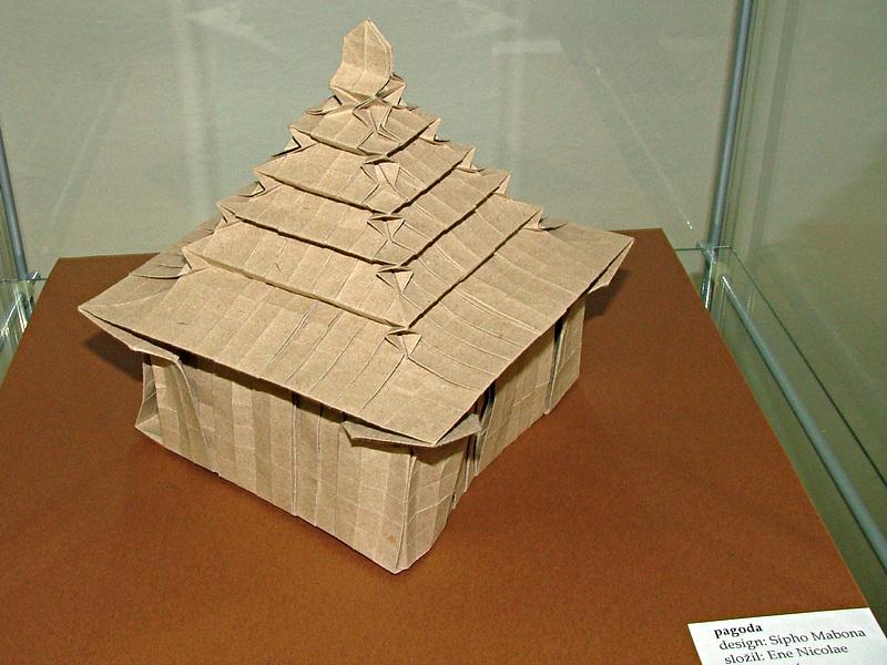 Sipho Mabona: pagoda