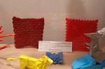 2012, Vojta Drnek: expozice na výstavě v Berouně