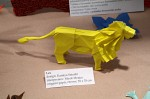 2012, Mirek Mrajca: expozice na výstavě v Berouně