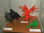 2012, Mirek Mrajca: expozice na výstavě v Letohradu