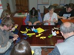 seminář origamistů