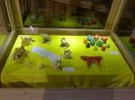 2011, Geneze žáby: expozice na výstavě v Malé Morávce