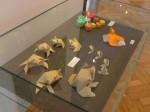 2011, Geneze žáby: expozice na výstavě v Ústí nad Orlicí