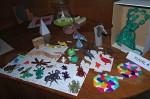 výstava: mladí němeční origamisté