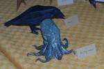 Joseph Wu: chobotnice na lovu