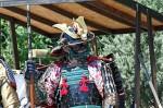 samuraj s brýlemi