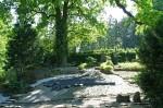 originální japonská zahrada