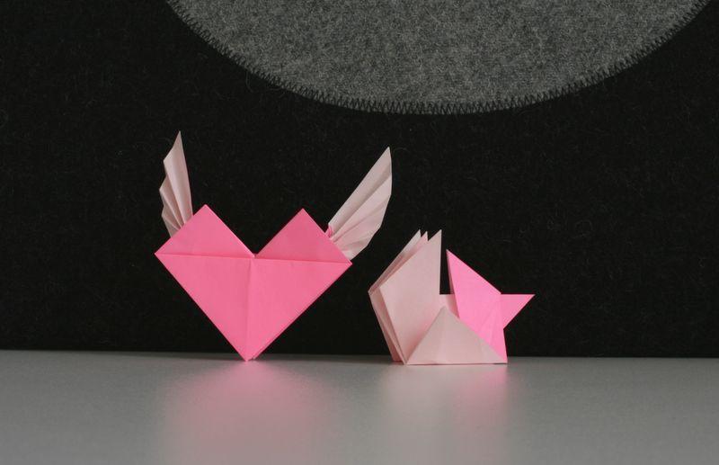 Sok Song: kohout a valentinské srdce, interpretace: Radim Cibulka