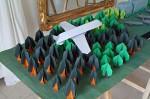 Ondřej Cibulka: Vojenské letiště Smolensk (vládní speciál)