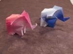 Kawahata: slon, interpretace Radim Cibulka