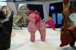 Daniel Chang: My little pony - Pinkie Pie