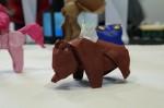 Daniel Chang: medvěd s křidélky
