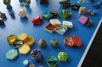 Tomoko Fuse: krabičky