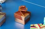 Tomoko Fuse: krabička (ozdobné víčko)